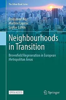 Neighbourhoods in Transition: Brownfield Regeneration in European Metropolitan Areas (The Urban Book Series)