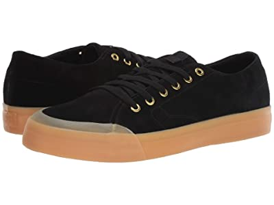DC Evan Lo Zero (Black/Gum) Men