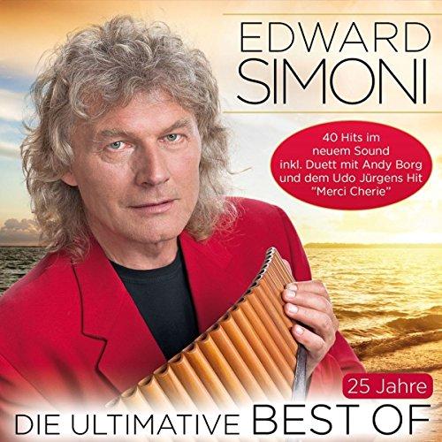 """Die ultimative Best Of (inkl. Duett mit Andy Borg und dem Udo-Jürgens-Hit \""""Merci Cherie\"""")"""
