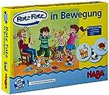 HABA 4668 - Ratz-Fatz in...