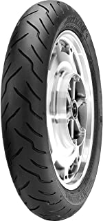 Dunlop American Elite Front Motorcycle Tire 100/90-19 (57H) Black Wall – Fits: BMW F650 1997–1999