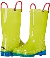 Neon Lighted Mid Boot (Toddler/Little Kid)