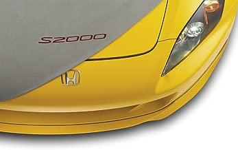Genuine Honda 08P34-S2A-101 Car Cover