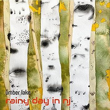 Rainy Day in NJ