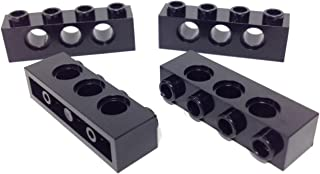Lego Parts: Technic, Brick 1 x 4 with
