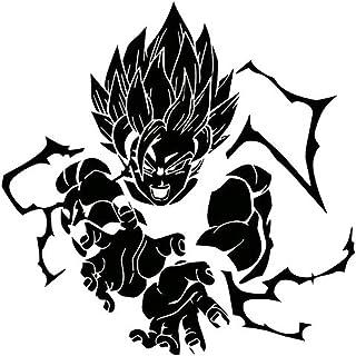 Amazones Pegatina Pared Dragon Ball