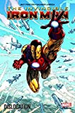 Invincible iron man - The Invicible Iron Man Tome 02