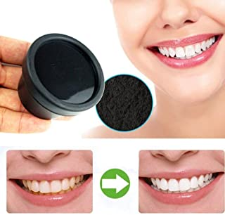Amiley teeth whitening , NEW 2017 Natural Organic Activated Charcoal Bamboo Toothpaste Teeth Whitening Powder