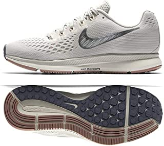 Nike Air Zoom Pegasus 34 Light Bone/Chrome/Pale...