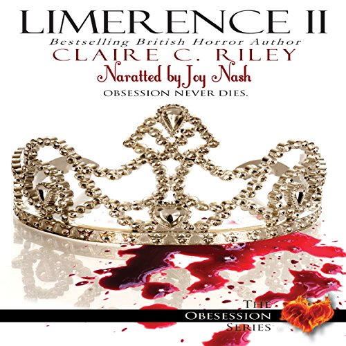 Limerence 2 audiobook cover art
