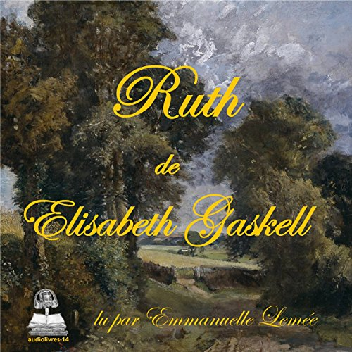 Ruth [French Version] audiobook cover art