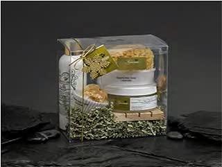 Grecian Soap Company Spa Night Gift Pack - Lavender