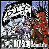 D.I.Y. Stage Compilation - Vans Warped Tour