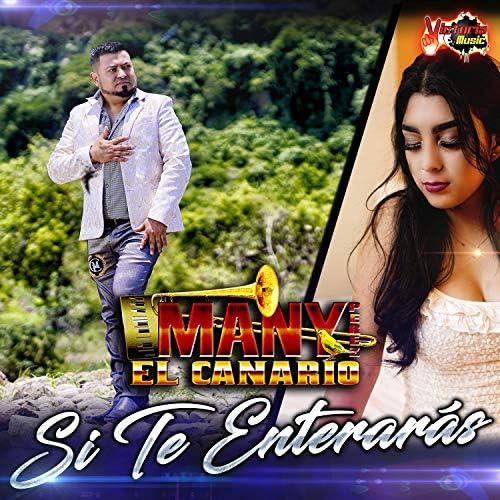 """Many Perez """"El Canario"""""""
