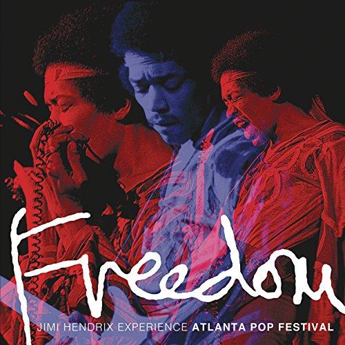 Freedom: Atlanta Pop Festival [VINYL]