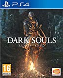 Dark Souls revient dans une version remastered sur PS4