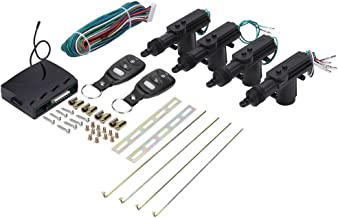 Best automatic door lock system for car Reviews