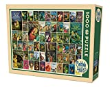 COBBLE HILL Nancy Drew Jigsaw Puzzle (1000 Piece)