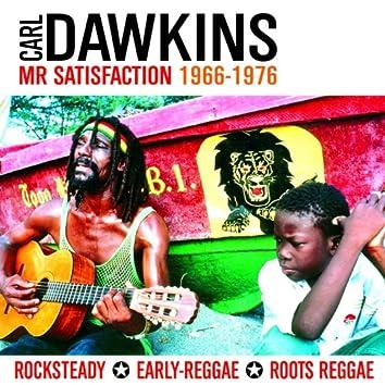 Mr Satisfaction (1966-1976)