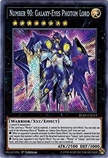 Best number 90 galaxy-eyes photon lord Reviews