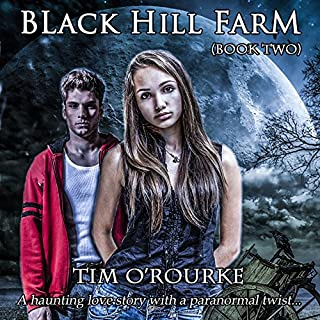 Andy's Diary: Black Hill Farm, Book 2 audiobook cover art