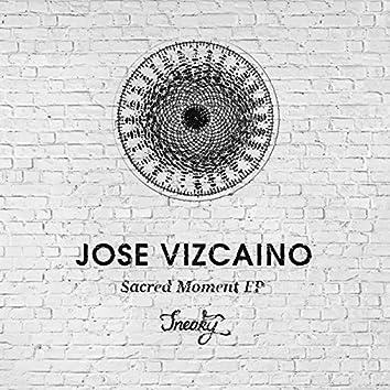 Sacred Moment EP