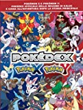 Pokemon X e Y. Pokédex. Guida strategica