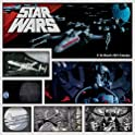 Trends International 2021 Star Wars Wall Calendar