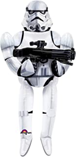 Star Wars Storm Trooper Airwalker Balloon 70""
