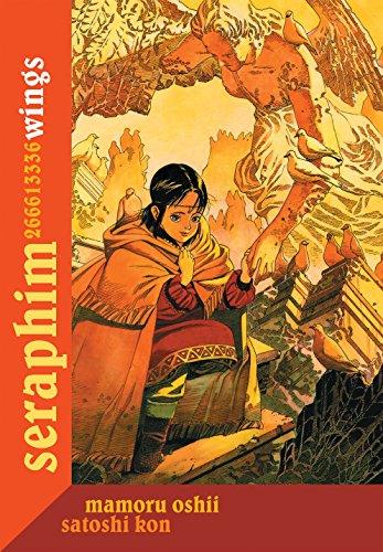 Seraphim: 266613336 Wings (English Edition)