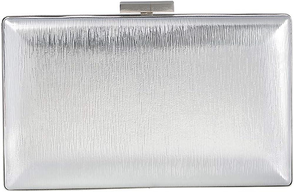 Clutch for Women Evening Reservation Bag Purse Sparkling El Finally resale start PU Crossbody