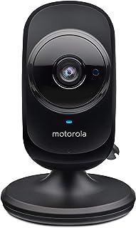 Motorola Focus 68 Baby Monitor, Black