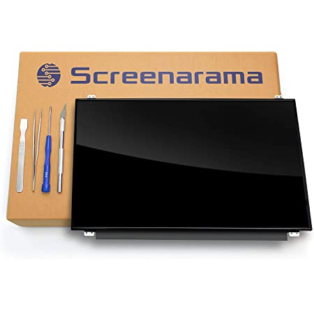 LCD LED Display with Tools IPS Matte SCREENARAMA New Screen Replacement for Lenovo Ideapad 330-15IKB FHD 1920x1080