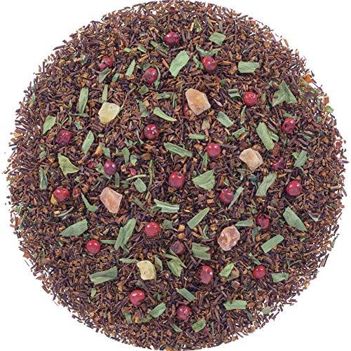Rooibos mango, rooibos thee, 100 gram losse thee