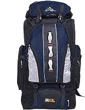 BlackPhoenix Bags Mochila impermeable para escalada, 100 L, para deportes al aire libre, viajes, camping, senderismo, mochila para mujer