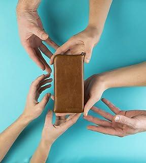 Funda de cuero para OnePlus (elija su modelo)