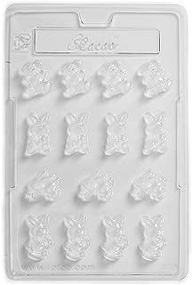 17/x 26/x 1.5/cm PVC Cacao segni zodiacali Stampo per cioccolatini 12/cavit/à