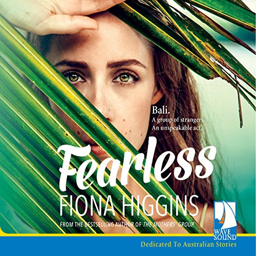 Fearless                   By:                                                                                                                                 Fiona Higgins                               Narrated by:                                                                                                                                 Zoe Carides                      Length: 11 hrs and 20 mins     32 ratings     Overall 3.9
