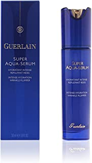 Guerlain Intense Hydration Wrinkle Plumper, Super Aqua, 1.6 Fl Oz