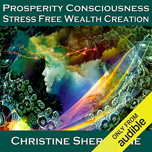 Prosperity Consciousness  By  cover art