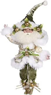 Mark Roberts Christmas Fairies Sleighbell Fairy SM 9 inch 51-97270, 1 Each