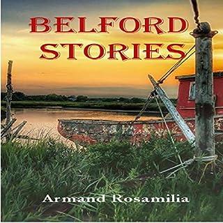 Belford Stories audiobook cover art