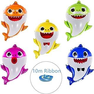 Baby Shark Balloons - EQARD 25