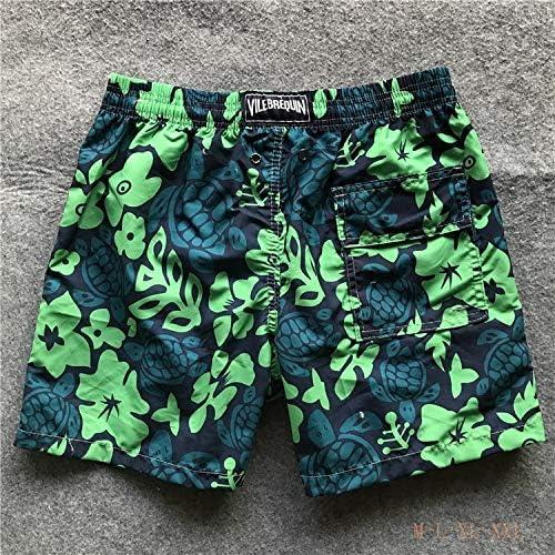 CZYHP Pour des hommes Surfing plage courtes Bathing Quick Dry Board courtes été Swim Wear Board courtes maillot de bain 36 6