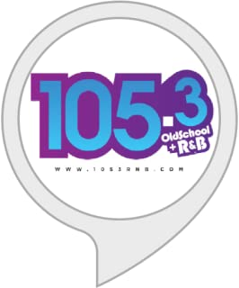 105.3 Old School and R&B