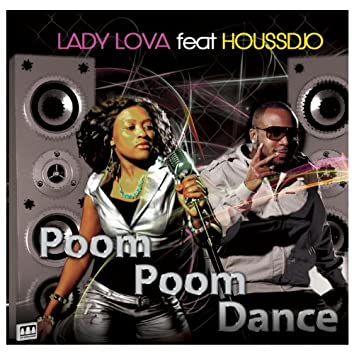 Poom Poom Dance (feat. Houssdjo)