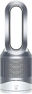 ダイソン 空気清浄機能付 ヒーター dyson Pure Hot + Cool Link HP02WS ホワイト/シルバー 2016年モデル