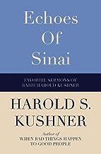 Echoes of Sinai: Favorite Sermons of Rabbi Harold Kushner