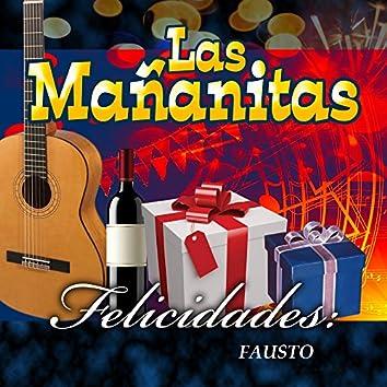 Felicidades Fausto