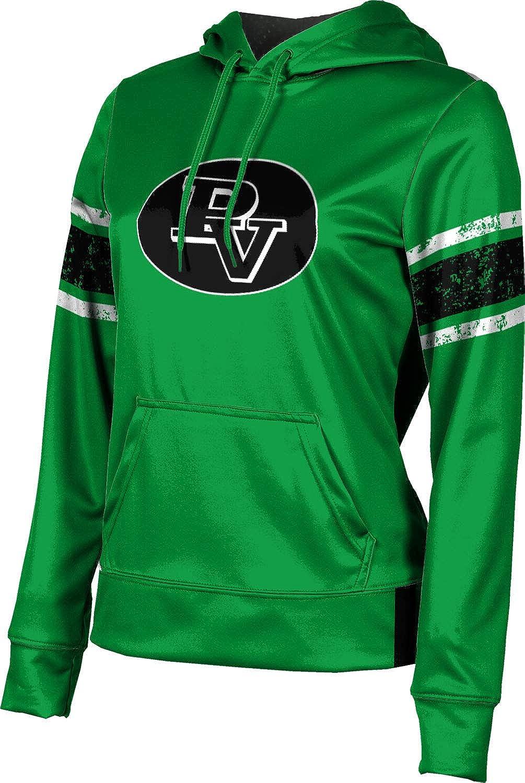 ProSphere Palo Verde High School Girls' Pullover Hoodie, School Spirit Sweatshirt (End Zone)